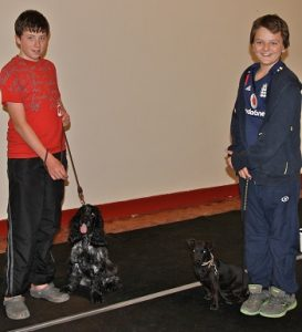 1to1 dog training isle of wight