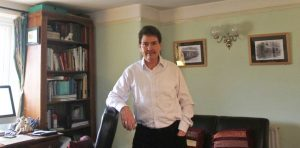 Paul James Marshall B.Ed. Dog Behaviourist and Trainer on The Isle of Wight